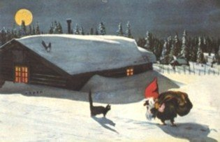 Scandinavian Christmas Traditions, Christmas in Scandinavia and ...